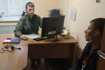 ВНижегородской области задержан мужчина, подозреваемый вубийстве девятилетней девочки