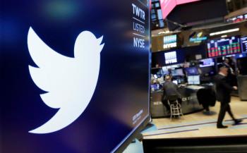 Twitter удалил аккаунт РИА Новости из поисковой выдачи