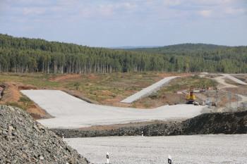 ЕВРАЗ начал разработку горы Качканар, которую буддисты должны покинуть до конца осени