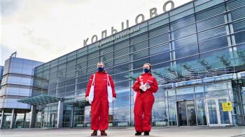 ВКольцово увеличат штат медработников из-за очередей впункте тестирования накоронавирус