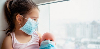 В Свердловской области больше половины больных COVID-19  — дети