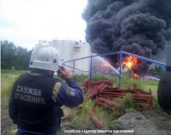 В Нижнем Тагиле разработают план по ликвидации разливов нефти на территории города