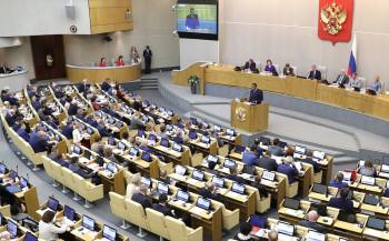 Ещё восемь депутатов Госдумы попали вбольницу скоронавирусом