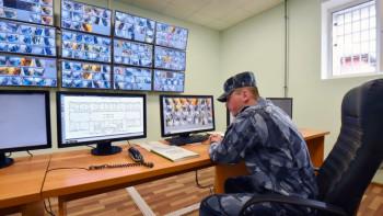 ФСИН и «Ростех» попросили у правительства 25 миллиардов рублей на цифровизацию тюрем