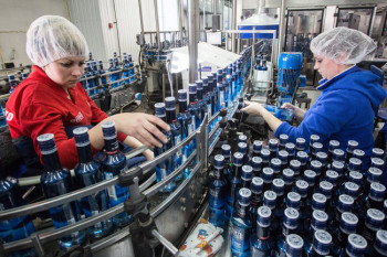 ВГосдуме предложили ввести госмонополию напроизводство иоборот этилового спирта