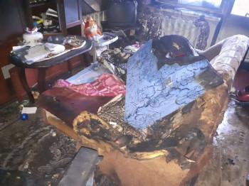В Нижнем Тагиле вынесли приговор рецидивистам за поджог общежития, из-за которого погибли люди