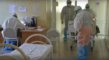 Больных коронавирусом из Нижнего Тагила стали перевозить в Серов