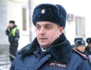 Сотрудники ФСБ задержали главу отдела ГИБДД поНижнему Тагилу