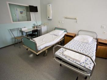 В Нижнем Тагиле развернули дополнительно 220 коек для пациентов с коронавирусом