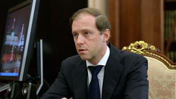 Глава Минпромторга назвал преимущество падения рубля
