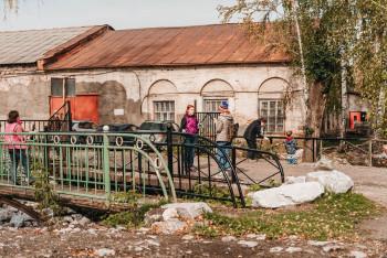 «АртРезиденция» в Черноисточинске станет участником экоакции по сбору техники