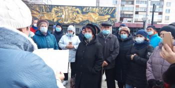 «Второй Чернобыль под носом нам не нужен!» Жители Нижнего Тагила и Баранчи просят Владимира Путина вмешаться и остановить строительство обогатительной фабрики УГМК в посёлке