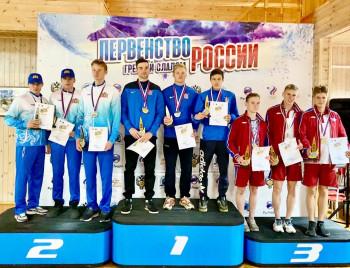 Слаломисты Нижнего Тагила завоевали пять медалей на первенстве России