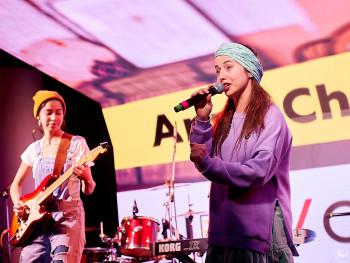 В Екатеринбурге между молодыми музыкантами со всей страны разыграют 4 миллиона рублей