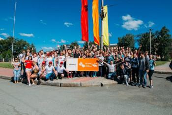 ЕВРАЗ проведёт в Нижнем Тагиле автоквест, посвящённый юбилею НТМК и 75-летию Победы