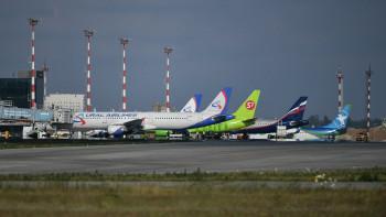 Авиакомпании попросили у правительства дополнительные 50 млрд рублей субсидий