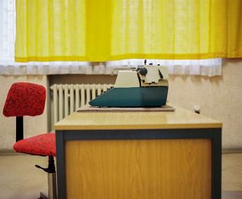 Галерист Евгений Комухин провёл виртуальную экскурсию по выставке немецкого фотографа