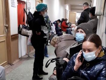 В Нижнем Тагиле выявлено 27 новых случаев коронавируса