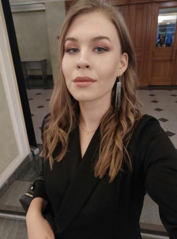 Пелагея Генералова из Нижнего Тагила взяла приз зрительских симпатий на национальном чемпионате ArtMasters