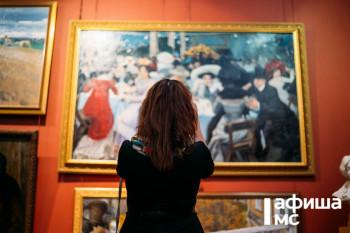 Музей искусств выпустит серию видеоматериалов об экспонатах