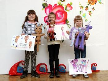 Отбор на выставку детского творчества пройдёт виртуально