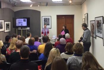 В музее искусств показали каталоги творческих работ молодых художников и поэтов Нижнего Тагила