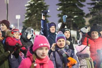 Жителей Нижнего Тагила приглашают прогуляться по Вые с фонариками