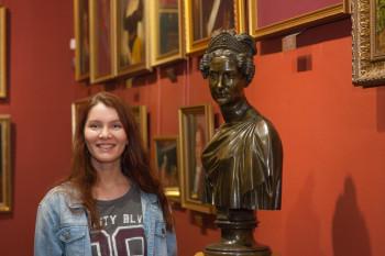 Музеи Нижнего Тагила присоединятся к международной интернет-акции #MuseumSelfie