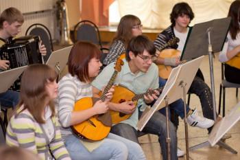 Тагильские музыканты собрали главные награды Всероссийского конкурса «Наши надежды»