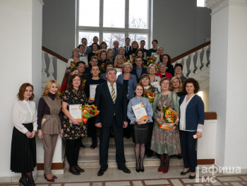 В Нижнем Тагиле вручили гранты победителям конкурса «ЕВРАЗ: город друзей — город идей!»  (ФОТО)