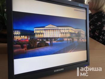 Создание многофункционального музейного центра Нижнего Тагила начнётся в январе 2020 года