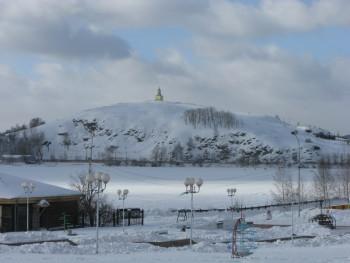 Музей природы приглашает тагильчан на Международный день гор