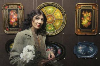 Четверо тагильчан получили звания мастеров и хранителей народных художественных промыслов
