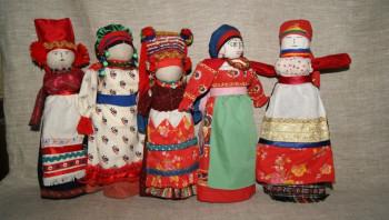 Тагильчан приглашают на кукольную свадьбу в музей искусств