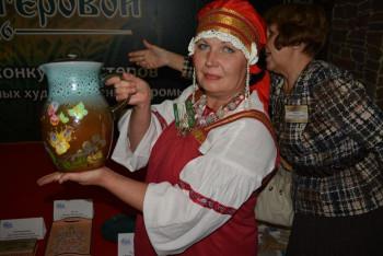 Мастера из Нижнего Тагила представят город на московской выставке народных художественных промыслов