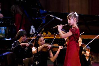 Юные музыканты Нижнего Тагила смогут выступить на сцене филармонии