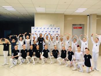 Маленькие балерины Нижнего Тагила выступят на международном конкурсе с призовым фондом в миллион рублей