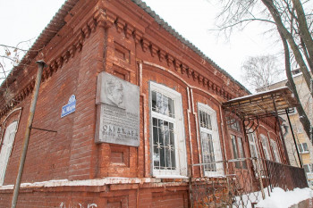 Дом Окуджавы капитально отремонтируют в 2020 году