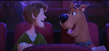 Вышел первый трейлер мультфильма «Скуби-Ду»