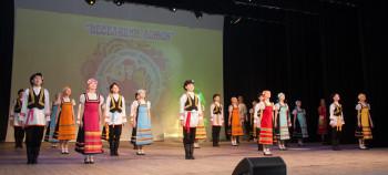 В Нижнем Тагиле стартовал приём заявок на детский хореографический конкурс «Веселухин ложок»