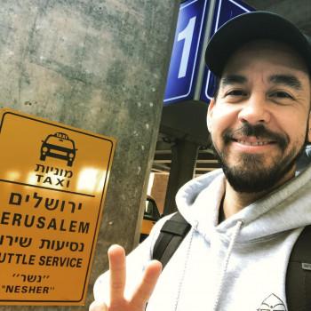Майк Шинода из Linkin Park написал саундтрек к фильму уральского режиссёра