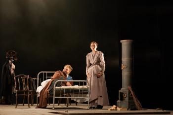 Драматический театр Нижнего Тагила вошёл в лонг-лист национальной премии «Золотая Маска»