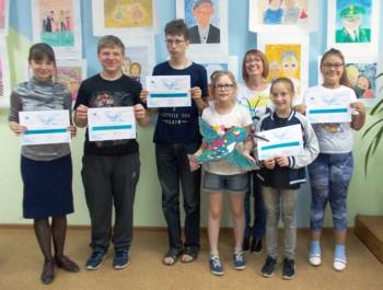 Маленькие мультипликаторы из Нижнего Тагила получили главный приз областного конкурса