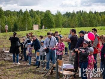 В этнопарке «Ермаково городище» под Нижним Тагилом пройдёт семейный фестиваль