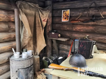 Экскурсия для ленивых: Музей боевой славы металлургов