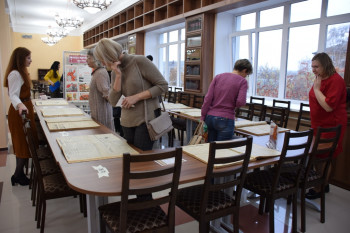 Библиотекари Нижнего Тагила оцифровали «военные» номера «Тагильского рабочего»