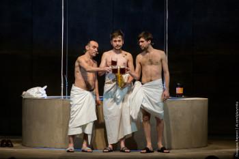 Молодёжный и драматический театры Нижнего Тагила выиграли гранты губернатора на постановку спектаклей