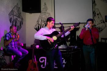 В Нижнем Тагиле зарождается новый проект «Гора песен», который будет знакомить с творчеством местных музыкантов