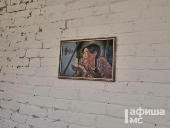 «Нам помогает очень много людей». Благодаря пожертвованиям «Маленький театр» планирует создать в Доме художника арт-пространство для творческих тагильчан