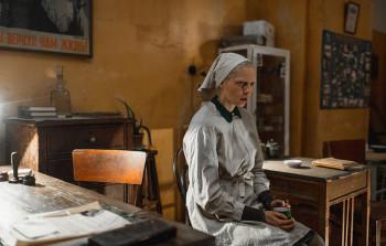 Фильм «Дылда» Кантемира Балагова выдвинули на премию «Оскар»